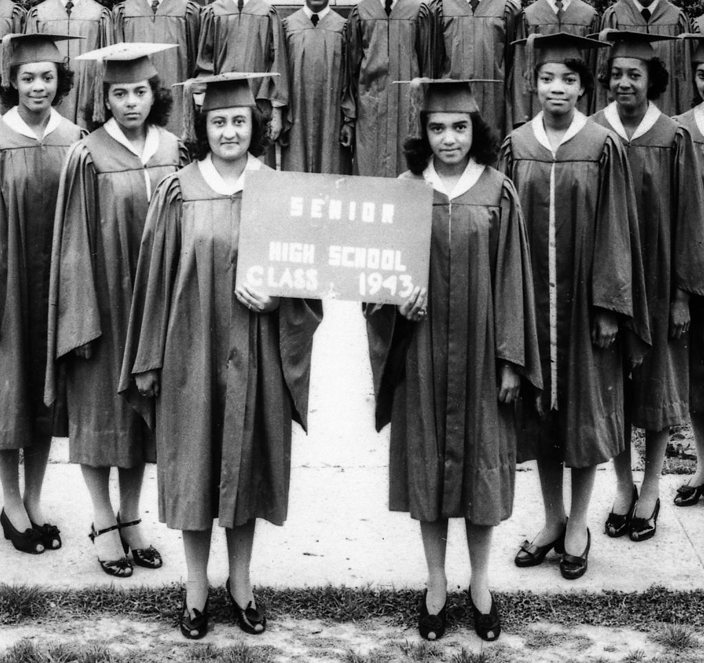 PMI Class of 1941