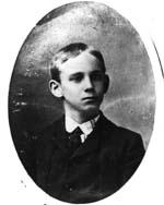 Benjamin Harrison Wolfe (1892-1918).