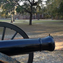Brunswick Town/Fort Anderson