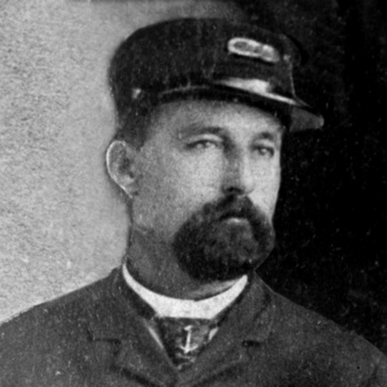 Capt. Joseph H. Price