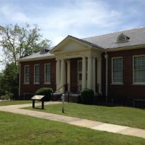 C.H. Brown Museum