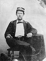 Lt. Cdr. Charles W. Flusser