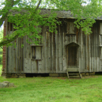 Slave Dwellings