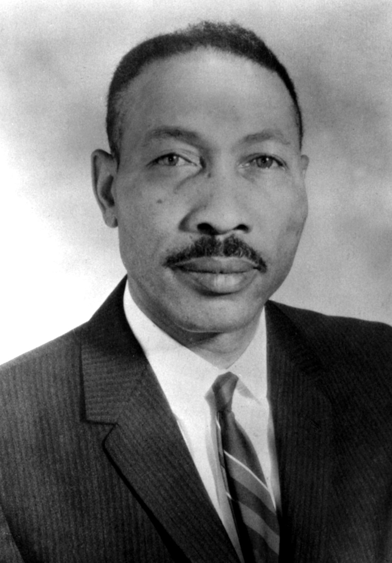 Harold Bragg