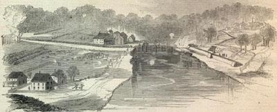 Battle of Kinston, December 14, 1862