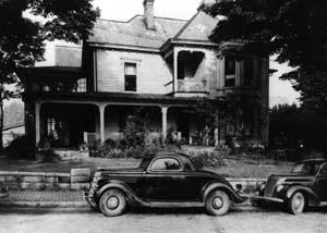 Old Kentucky Home