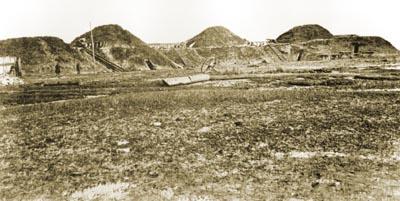O'Sullivan Shepard's Battery