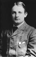 Maxwell Perkins