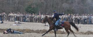 Battle of Bentonville reenactment
