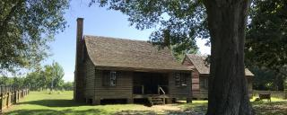Homestead of Aycock Birthplace