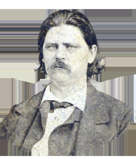 Zebulon B. Vance