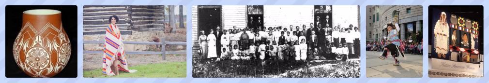 North Carolina American Indian History Timeline | NC Museum