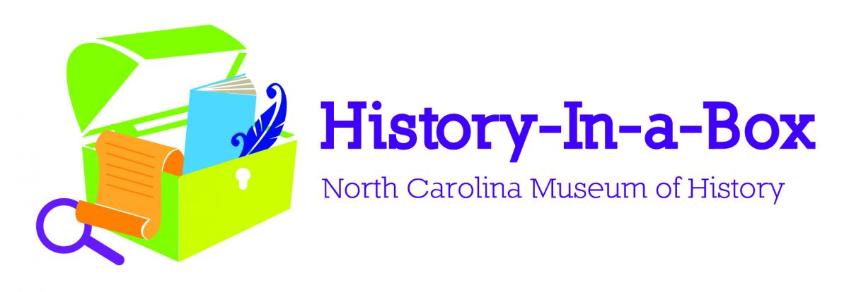 History-in-a-Box | NC Museum of History