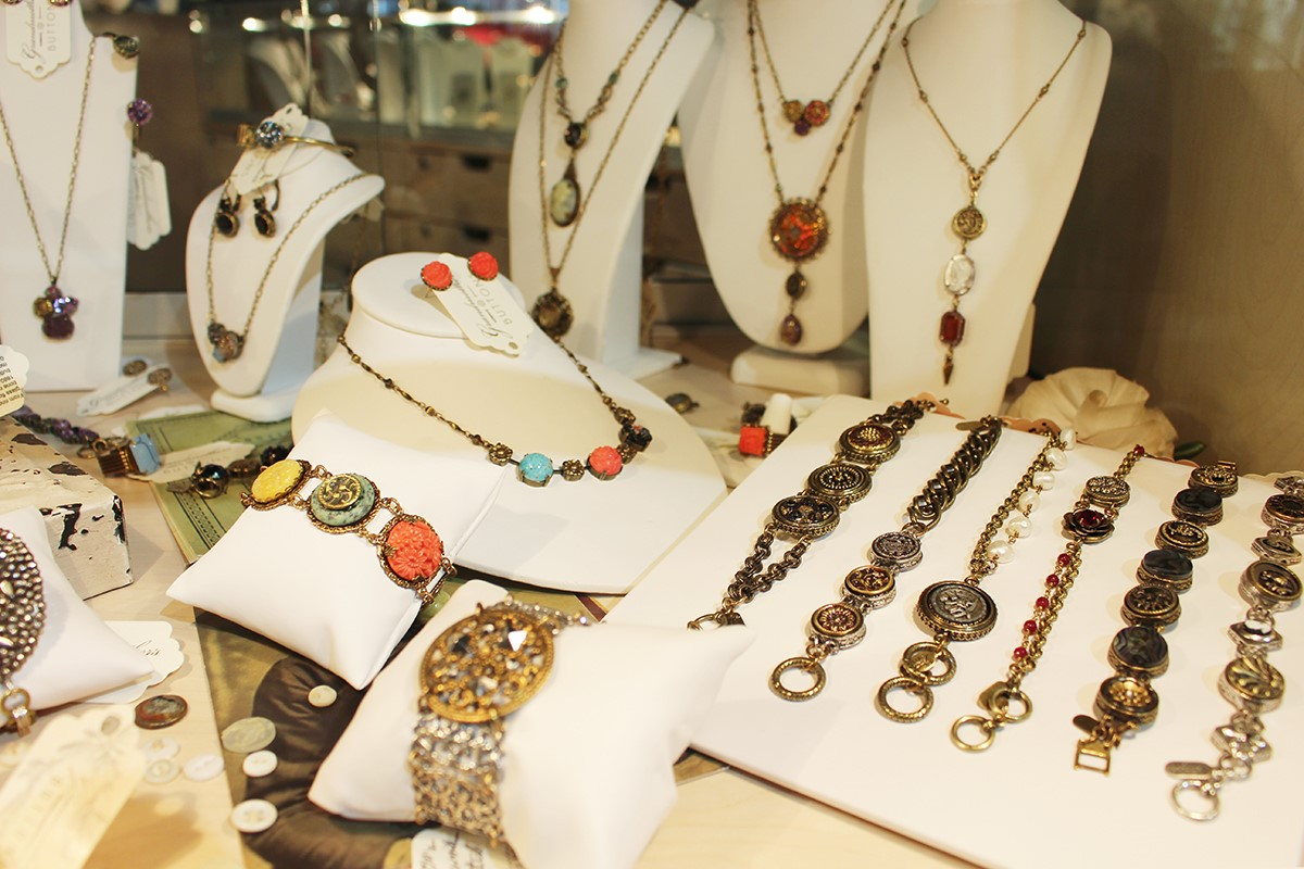 The Museum Shop Jewelry Sale! | NC Museum of History