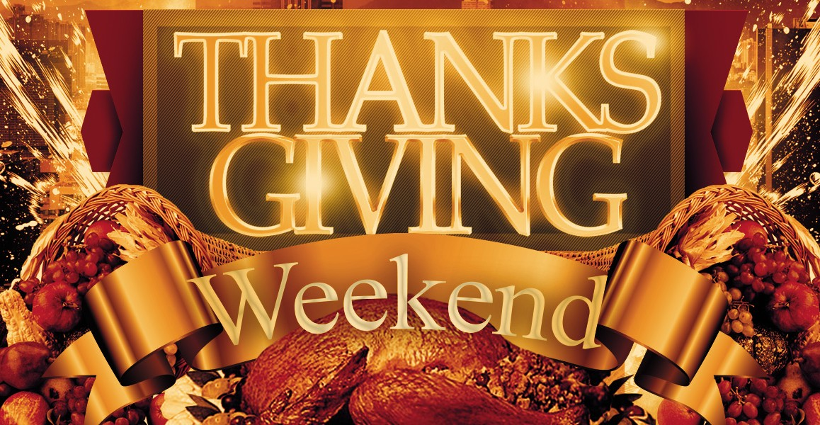 Thanksgiving Weekend | NC Museum of History