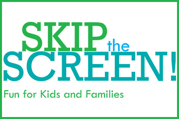 The logo for Skip the Screen