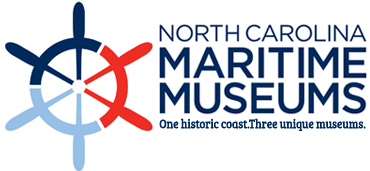 North Carolina Maritime Museums logo