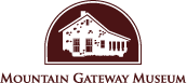 Mountain Gateway Museum logo