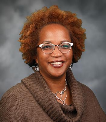 Najla McClain,ABSN Senior Program Coordinator,Duke University School of Nursing