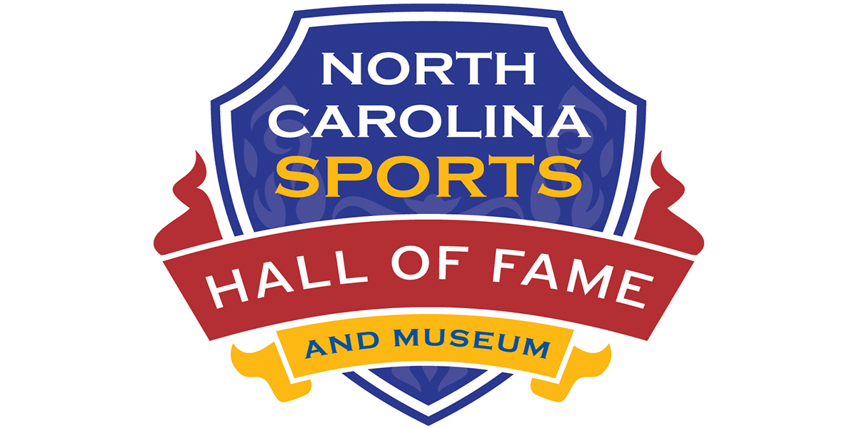 Logo for North Carolina Sports Hall of Fame