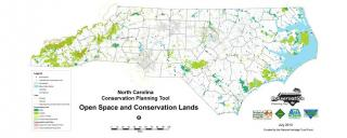 Open Space and Conservation Lands