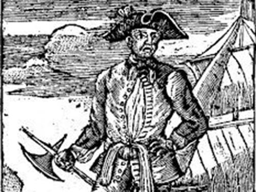Benjamin Hornigold