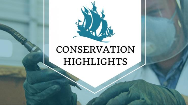 Conservation Hightlights