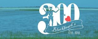 Blackbeard 300th Anniversary Blog