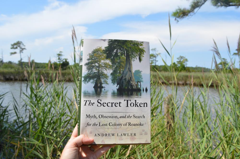 The Secret Token book
