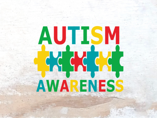 Autism Awareness at Roanoke Island Festival Park