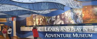 Roanoke Island Adventure Museum