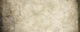 Antique map background banner image