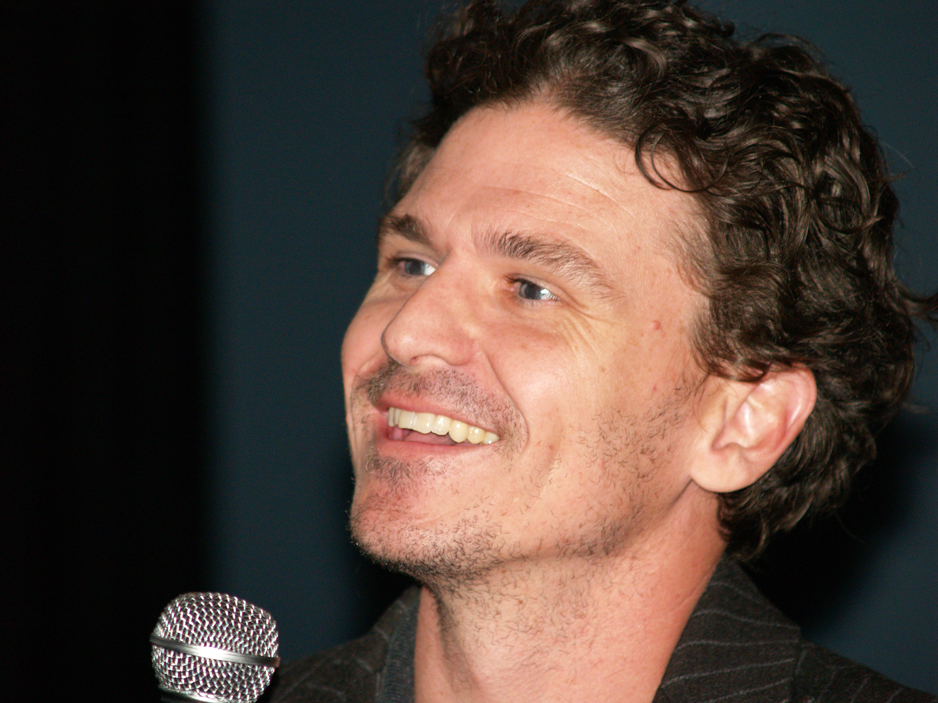 An image of Dave Eggers