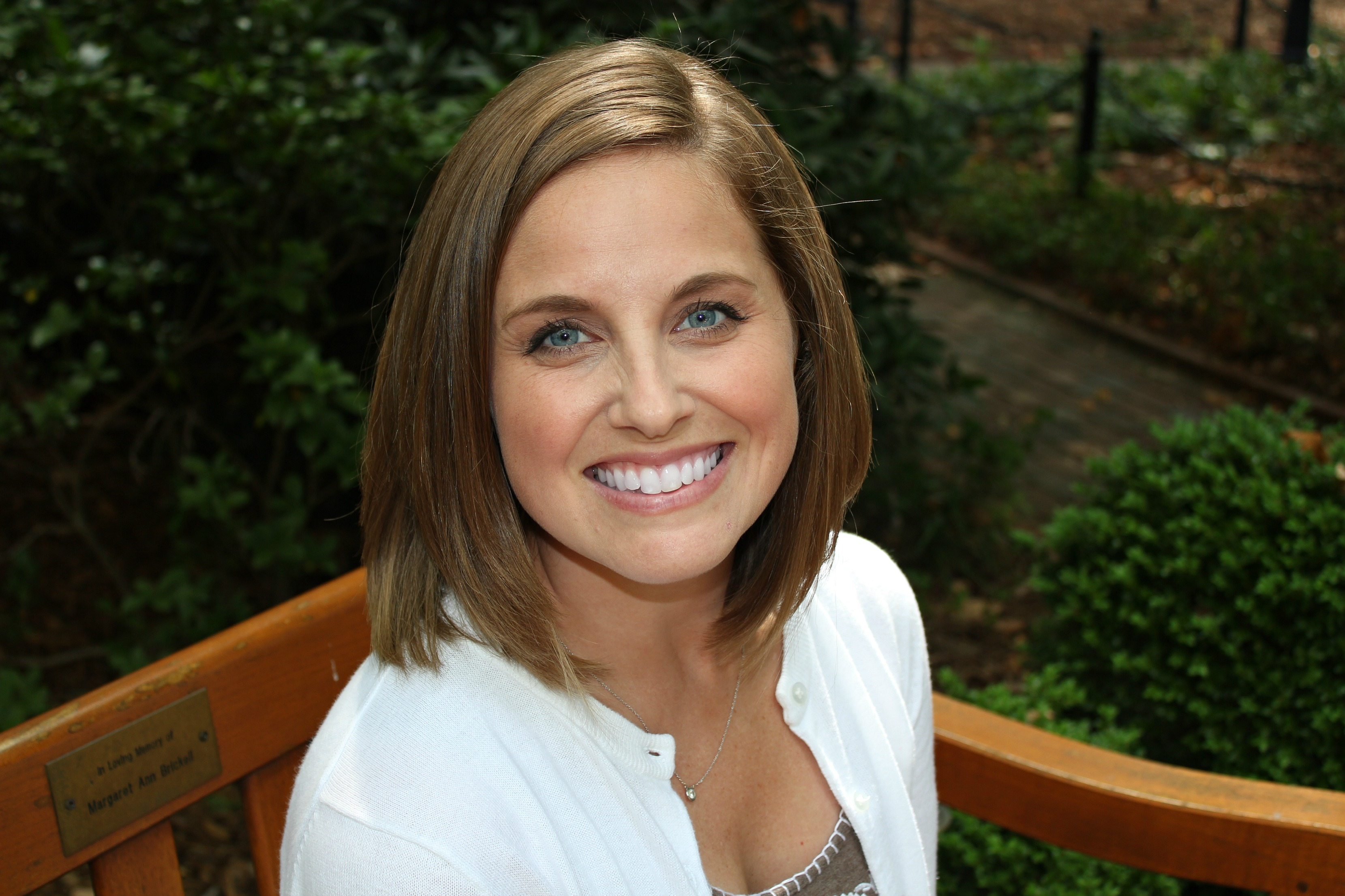 Photograph of Lauren Clossey, Continuing Education Consultant