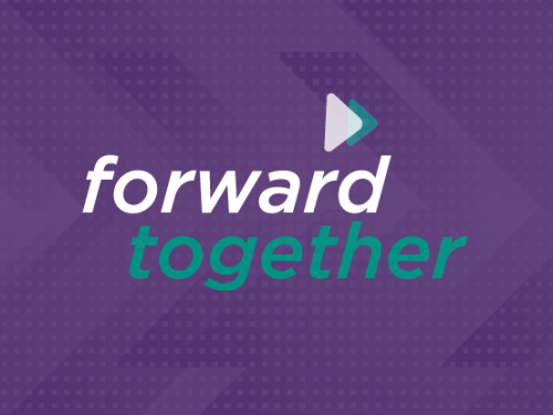 Forward Together Poverty Simulation Training