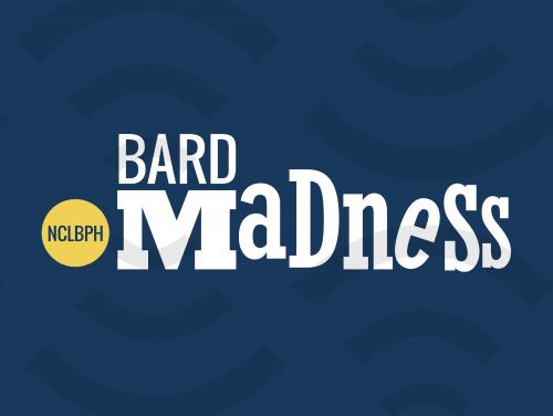 LBPH BARD Madness Logo Artwork