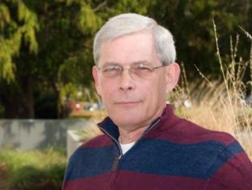 Photograph of Jeffrey Hamilton, Technology Consultant