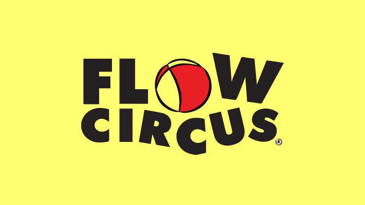 Flow Circus logo