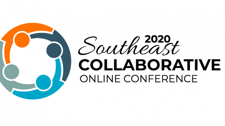 2020 Southeast Collaborative Online Conference Logo