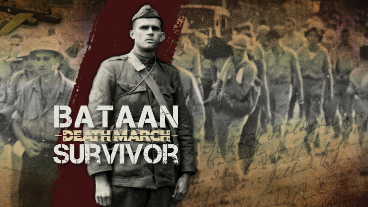 Book Talk with Frank Blazich Jr. Editor of Bataan Survivor. A firsthand account of Col. David Hardee, an American POW, June 24, 2017 11:00 a.m. Archives and History/State Library Building Auditorium 109 East Jones Street, Raleigh, NC