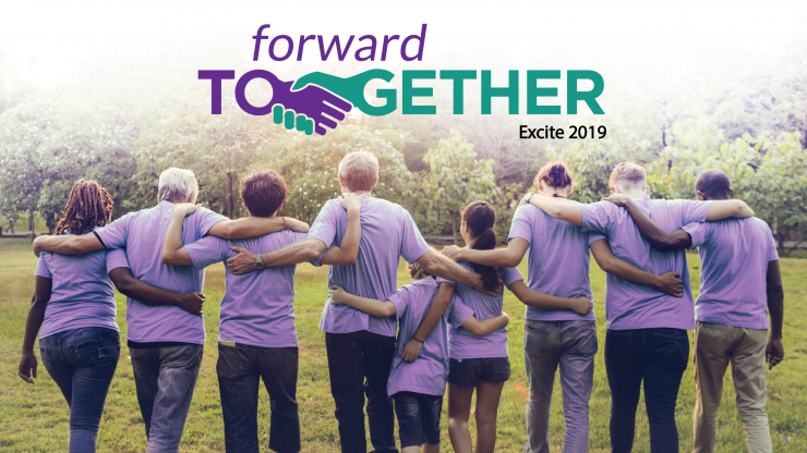 Forward Together Communities Uniting Against Poverty Workshop