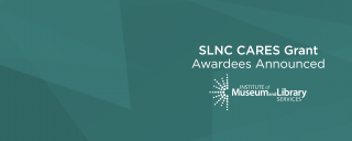SLNC Cares Announcement Graphic
