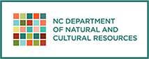 NC Department of Natural and Cultural Resources logo