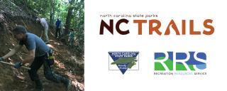 The North Carolina Trails Program and the Recreation Resources Service will present the North Carolina Trails Summit at Haw River State Park in Browns Summit.