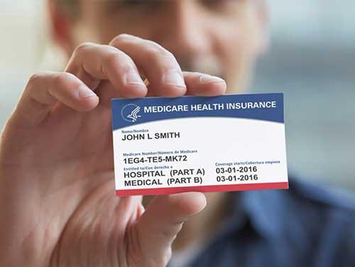 New to Medicare? What do I do?