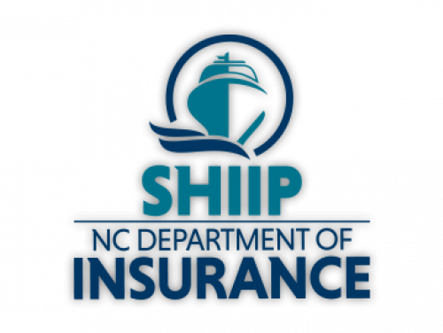 Seniors' Health Insurance Information Program (SHIIP) Logo