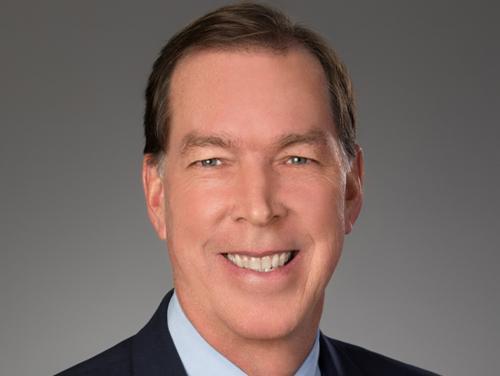 Administrative Services Director John Baldwin