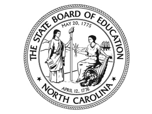 Seal of State Board of Education