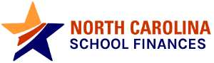 NC School Finances logo