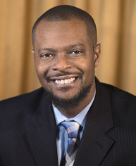 Tabari Wallace, 2018 North Carolina Principal of the Year